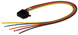 CARPOWER - Adapterkabel Strom - CA-500IO