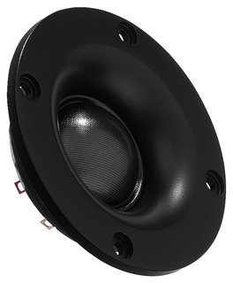 NUMBER ONE - HiFi-Dome-Tweeter 80Wmax - DT-25N