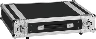 IMG STAGE LINE - Flight-Case 2HE - MR-402
