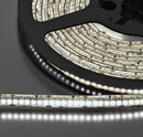 MONACOR - Flexible 2-LED-Streifen, 24V, weiss, Outdoor...