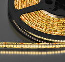 MONACOR - Flexible 2-LED-Streifen,24V,warmweiss,Outdoor...