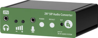 ORG.MAKERS - SIP Speaker Converter - SIP-CONVERTER